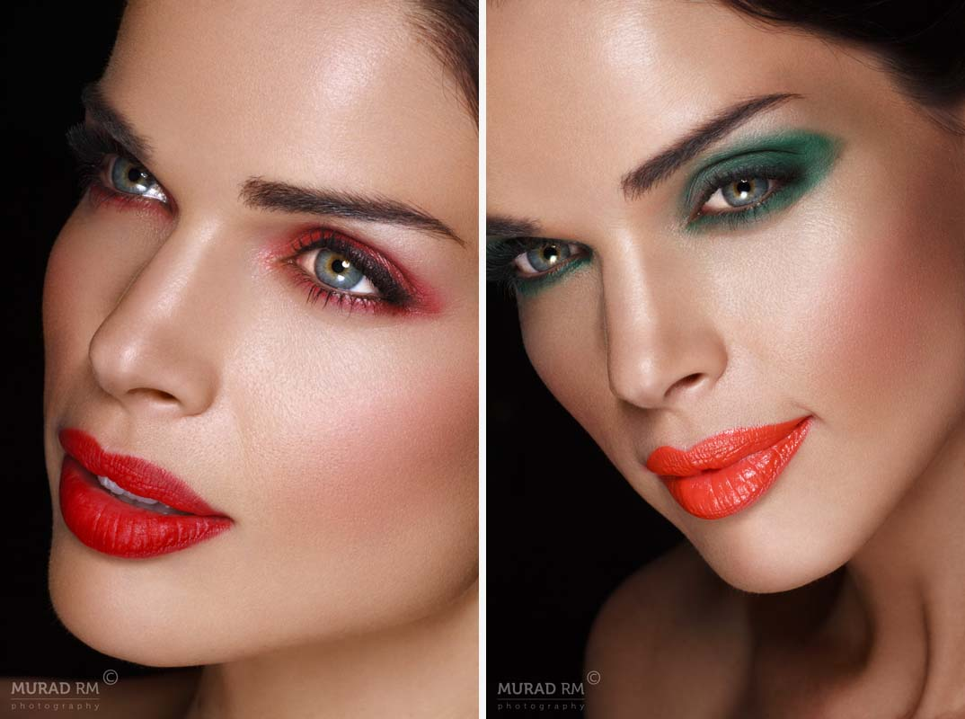 Beauty Photographer Murad RM – Patience Silva