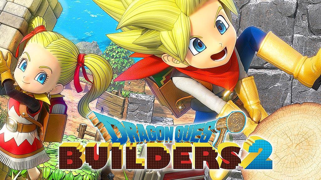 Dragon Quest Builders 2 Trophy Guide Murad Zero