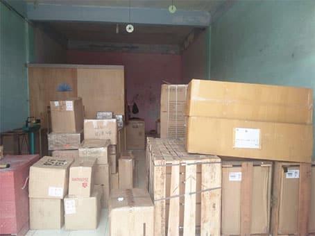 pengiriman paket murah ke medan