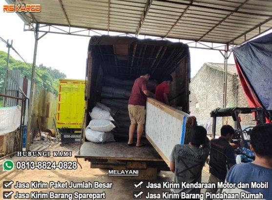 cargo murah bandung