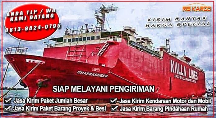 Ekspedisi Bandung Kalimantan