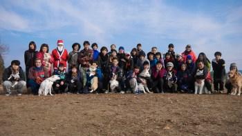 2017年クリスマスお楽しみ会