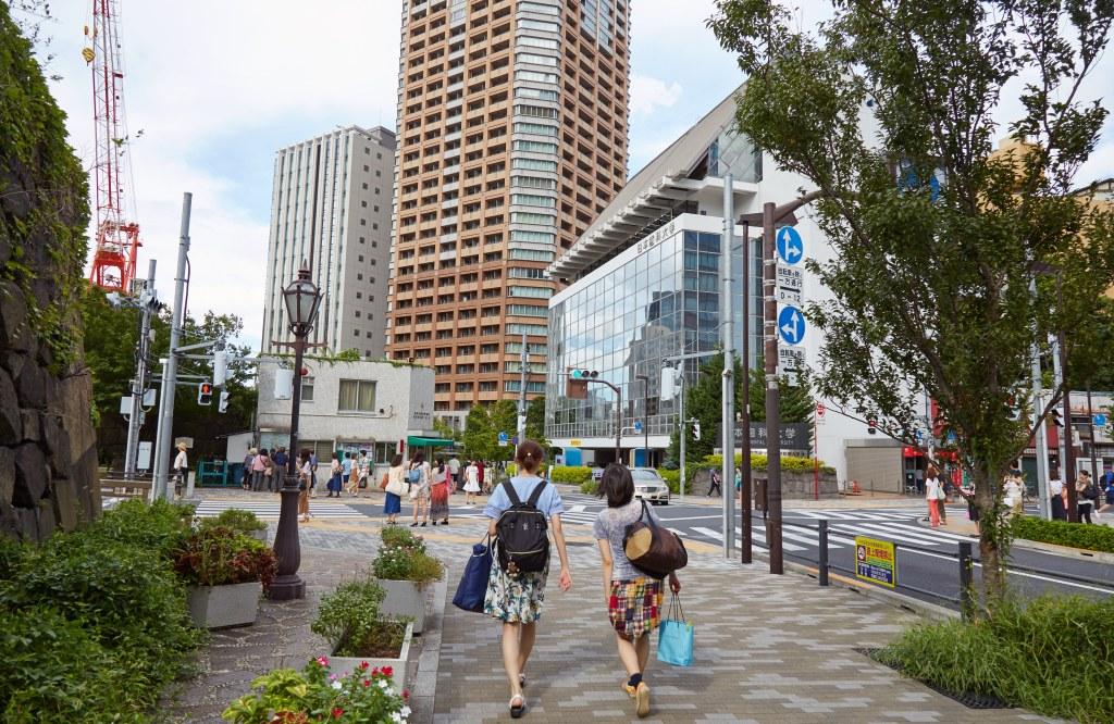Iidabashi Tokyo