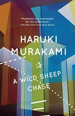 Murakami Sheep Chase