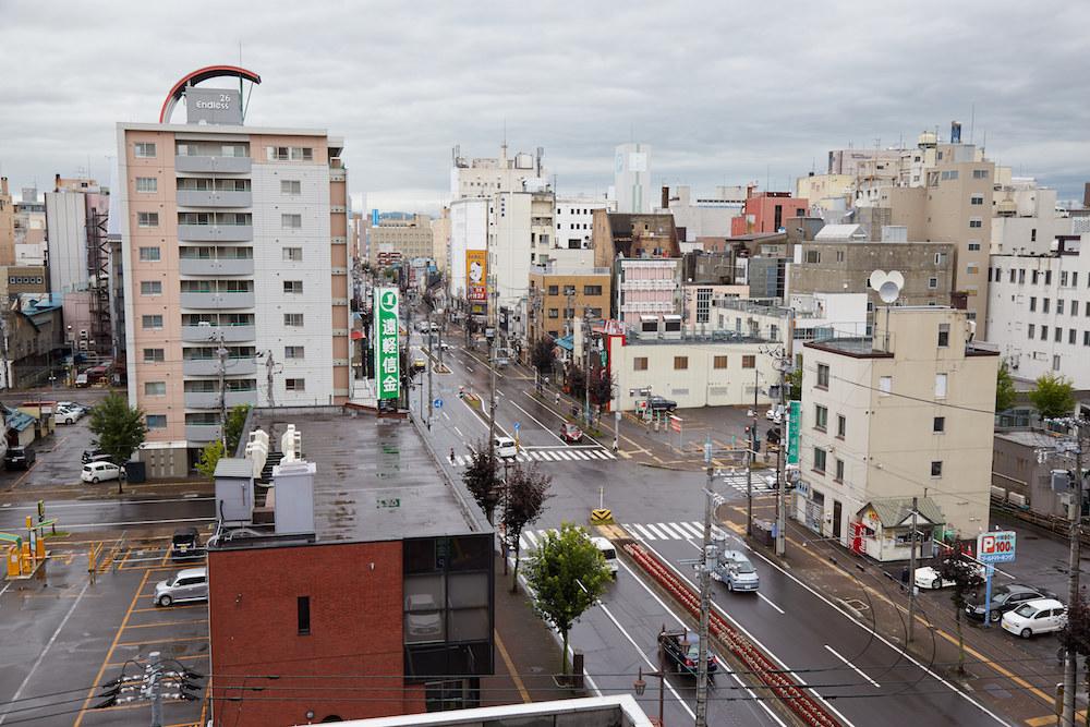The Murakami Pilgrimage Asahikawa