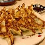栄福の浜松餃子