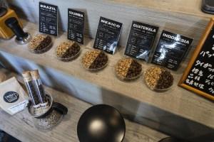 WILLCOFFEE&ROASTERのコーヒー豆