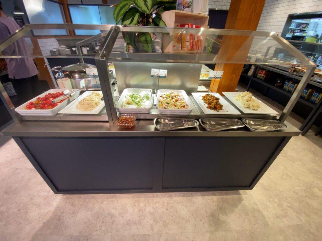 GRAND BLEU浜松店_ブッフェ