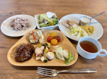 GRAND BLEU浜松店_食事