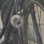 自動で点灯するハイテクでベンリなオートライト自転車に改造する方法