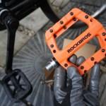 自転車のペダルを交換改造するやり方とおすすめペダルを解説