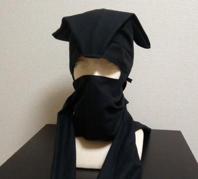 宗十郎頭巾