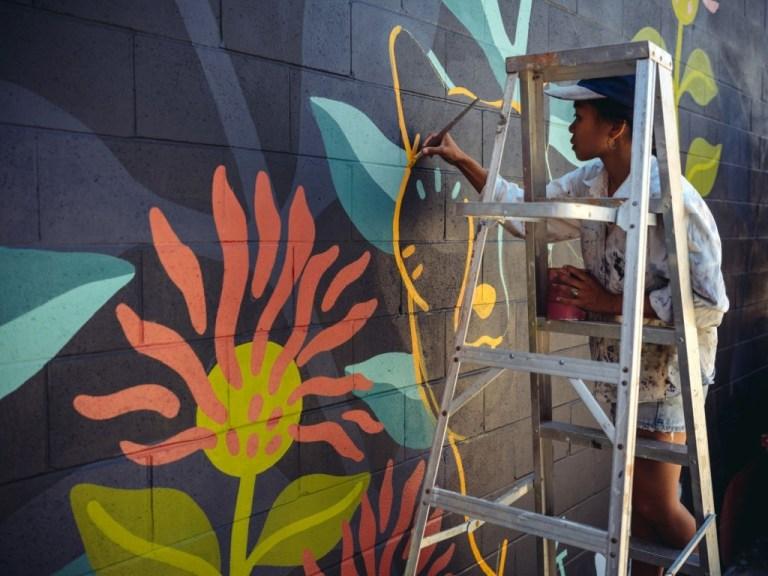 jasa-lukis-mural