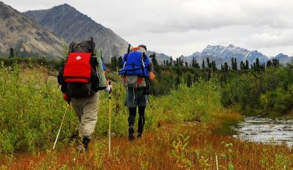 About Backcountry Vacations
