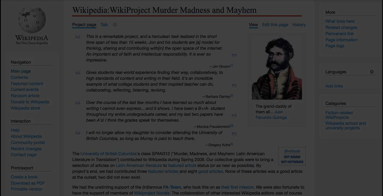 Open as a question wikimedia as example not answer mural udg wikiproject murder madness and mayhem malvernweather Images