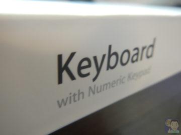 iMac起動時に無線キーボードが動かずパスワード入力出来ずに困った件。