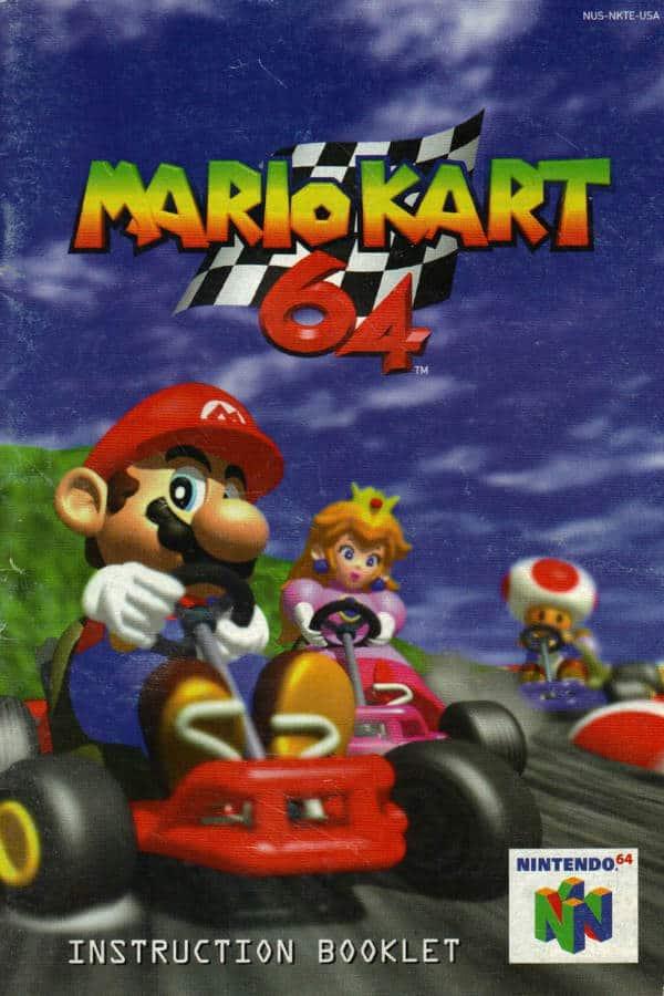 Los 10 Mejores Juegos De Nintendo 64 Murano Sports