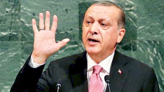 Birleşmiş Milletler çöküyor!..