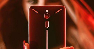 ZTE Nubia Red Magic 2 Oyuncu Telefonu