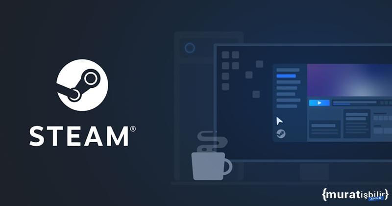 Steam Güncelleme Sorunu Nasıl Çözülür?
