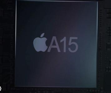 Apple, 100 Milyon A15 Bionic Sipariş Etmiş Olabilir