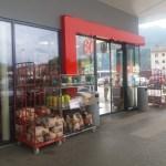 Murau SPAR áruház