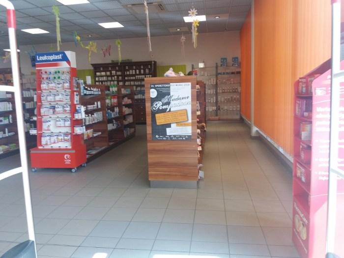 Murau gyógyszertár