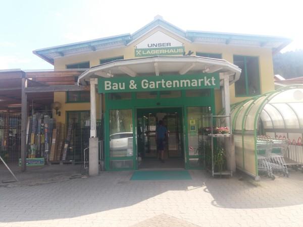 Murau barkácsáruház