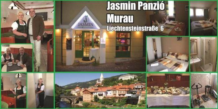 Jasmin Cafe&Konditorei