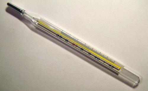 thermometre
