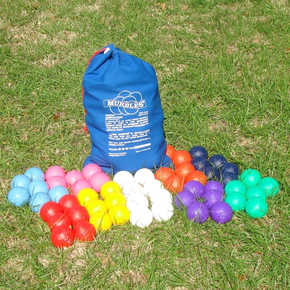 56 Ball Tournament Set