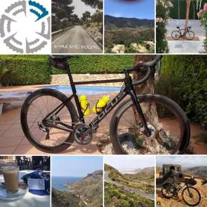 At Murcia Bike Hire we are having a great 1st summer season here in Spain!