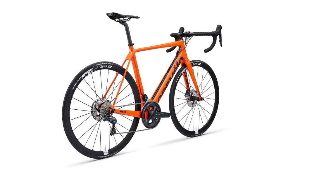New Cervelo R3 Disc Ultegra 54cm M - New Cervelo Bike Sale - Murcia Bike Hire