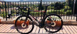 La Manga Club Bike Rental – Los Lomas Village