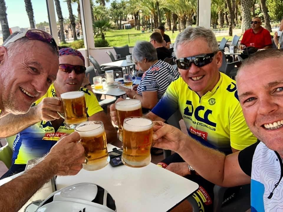 Murcia Bike Hire - Guided Rides/ Routes