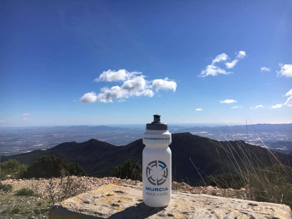Group Ride – Sierra Espuña