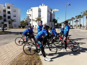 Sports & Races Training Camp