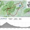 Murcia Bike Hire - Sierra Espuña Collado Bermejo & Fuente Librilla GPX Route