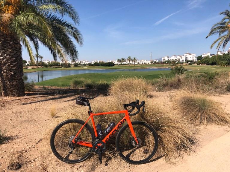 Cervélo Classic Road (R) - Murcia Bike Hire - New Bike Sales