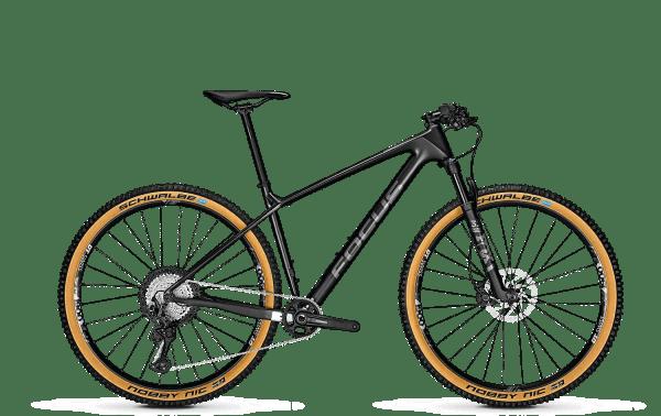New 2021 Focus Raven 8.7 - Carbon Mountain Bike - Murcia Bike Hire