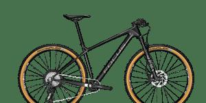New Focus Bikes