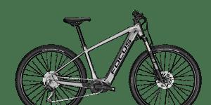 New 2021 Focus Jarifa² 6.7 NINE (E-Carbon Hardtail Mountain Bike) – Pre-Order