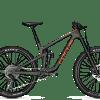 New 2021 Focus Sam 8.8 - Carbon Mountain Bike - Murcia Bike Hire