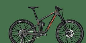 New 2021 Focus Sam 8.8 (Carbon Full Suspension Mountain Bike) – Pre-Order