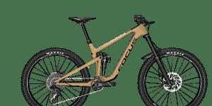 New 2021 Focus Sam 9.9 (Carbon Full Suspension Mountain Bike) – Pre-Order