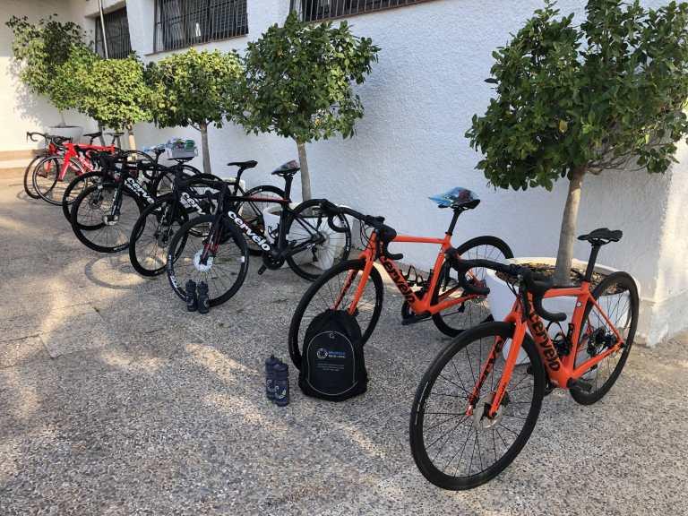 Murcia Bike Hire - Bike Hire - Bike Hire - Cycle Hire