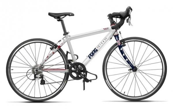 Murcia Bike Hire - Frog 67 Road Bike (24inch)