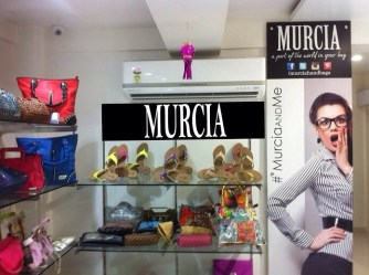 Murcia at the Bell Plaza Store in South Mumbai (2)