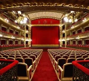 ! Murcia Today - Teatro Romea Murcia