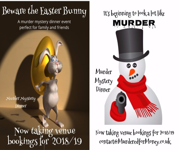 Easter and Christmas 2018